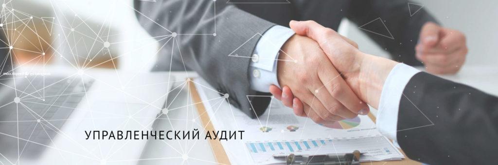 Аудит управленческой отчетности